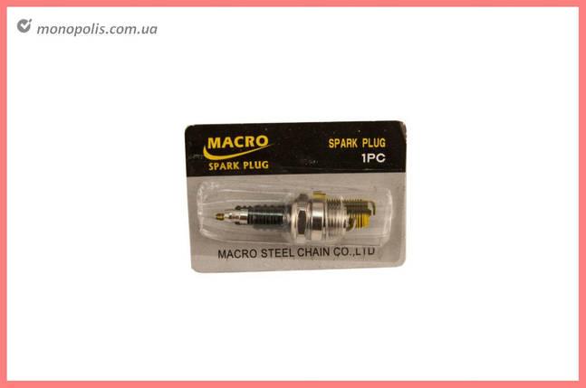 Свічка запалювання PRC - Macro - 2Т, фото 2