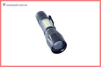 Тактичний ліхтар Bailong - BL-513, фото 2