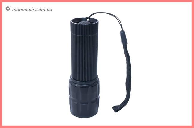 Тактичний ліхтар Wimpex - WX-8400, фото 2