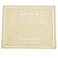 Стекло на камеру Huawei Y6P - защитное 2.5D