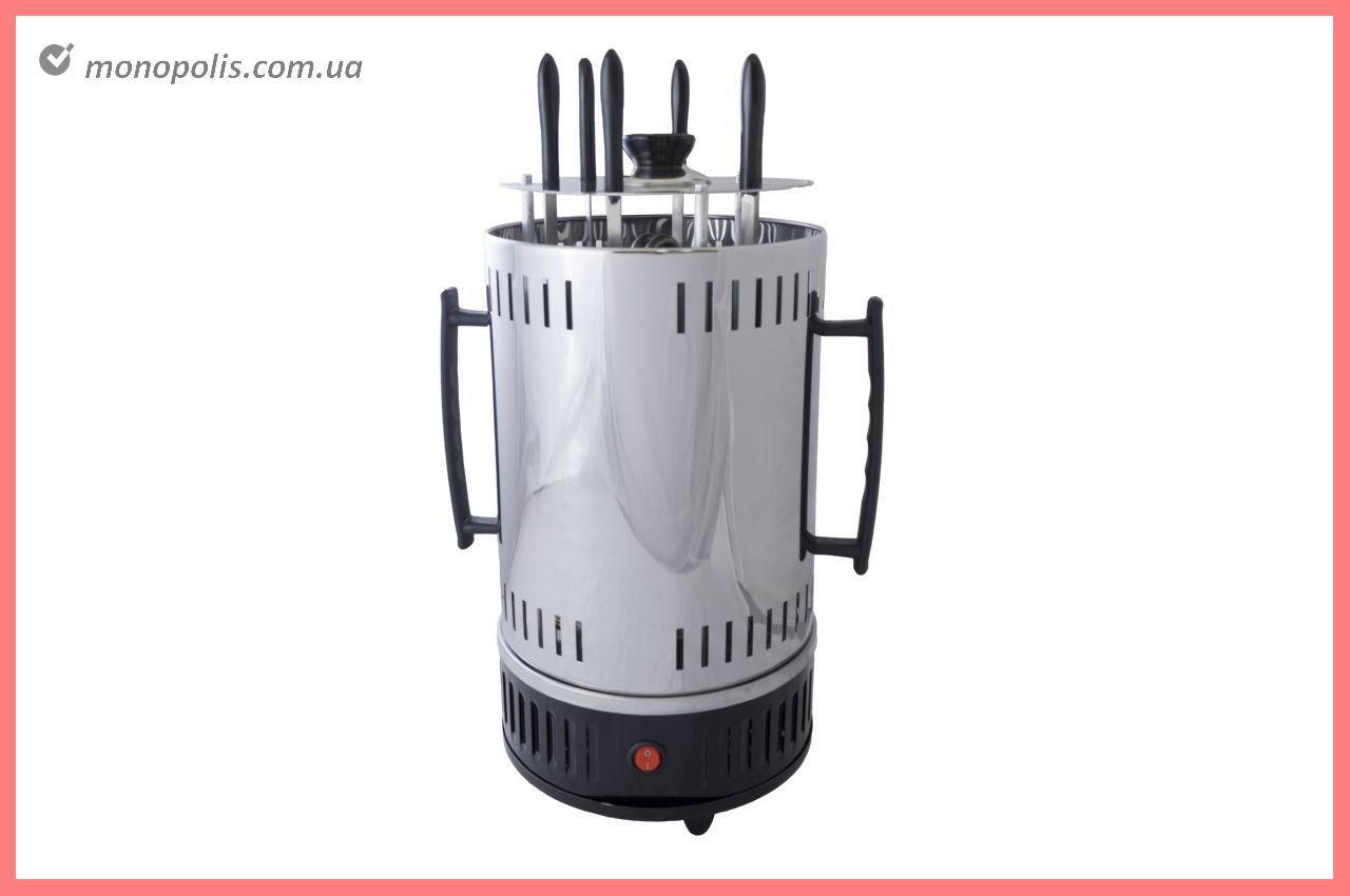 Электрошашлычница Elite - SW-8808