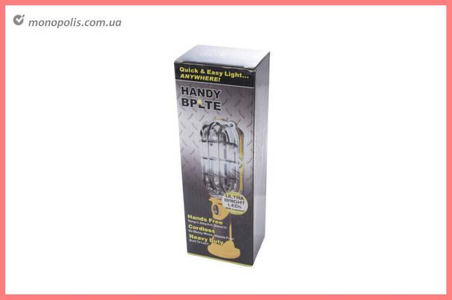 Ліхтар ручний PRC Handy Brite - 18008, фото 2