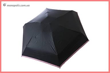 Зонт складной Elite - Black Lemon