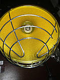 Захисний плафон для інфрачервоних ламп з 3-х ступінчастим перемикачем, 275 Вт, фото 2