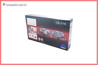 Електроплита Crownberg - CB-3745, фото 3