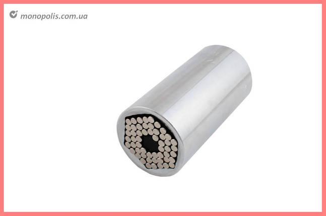 "Головка торцевая универсальная Miol - 1/2"" х 11-32 мм, фото 2"