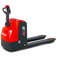 Рокла самохідна електрична Heli CBD20-180 візок