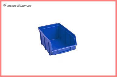 Ящик для метизов Wave - 155 х 100 х 75 мм, цветной