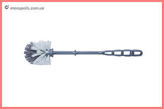 Щетка-ерш для унитаза HozPlast - 80 мм шар, фото 2