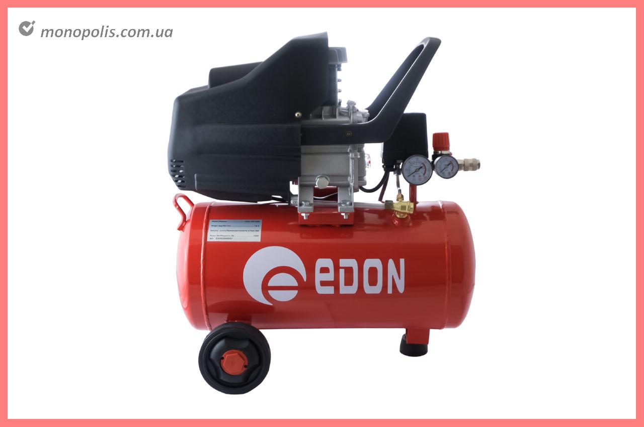 Компрессор Edon - OAC-25/1000