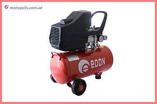 Компрессор Edon - OAC-25/1000, фото 2