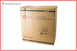 Компрессор Edon - OAC-25/1000, фото 3