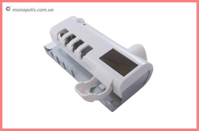 Дозатор-стерилизатор для зубной пасты и щеток PRC Toothbrush Sterilizer - W-020, фото 2
