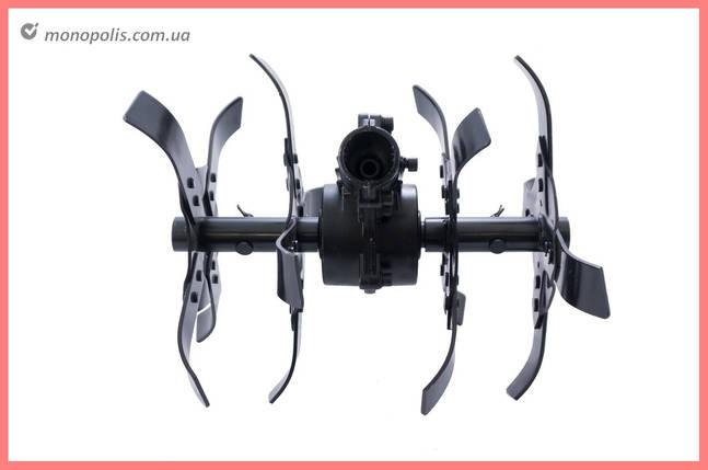 Насадка культиватор Асеса - 26-9T колесо м, фото 2