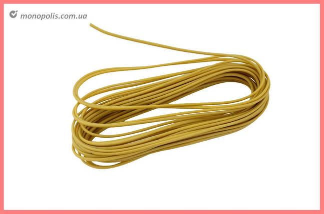 Мотузка пластик UA - 2 мм х 15 м, фото 2