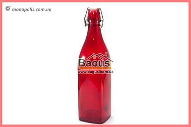 Бутылка для масла и уксуса Empire - 1000 мл, ассорти