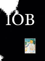 Книга Иова. Иеромонах Симеон (Томачинский). На украинском языке, фото 1