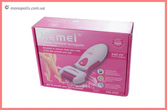 Епілятор Kemei GM-2502, фото 2
