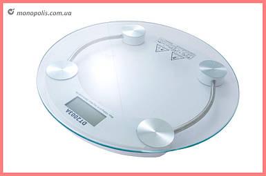 Весы напольные D&T - DT-2003A