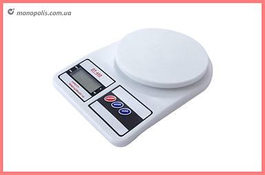 Весы кухонные D&T - DT-400-7kg