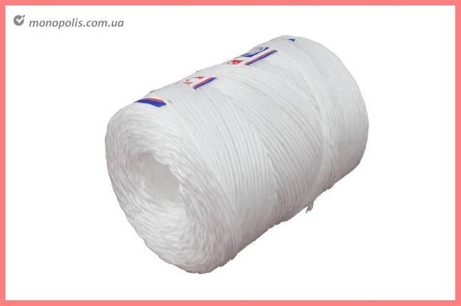 Шпагат полипропиленовый Birlik - 4 кг, х 2000 м, фото 2