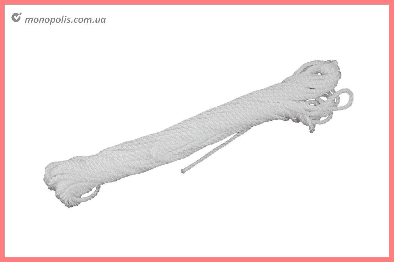 Шнур бытовой UA - 2,5 мм х 20 м, крученый (10 м)