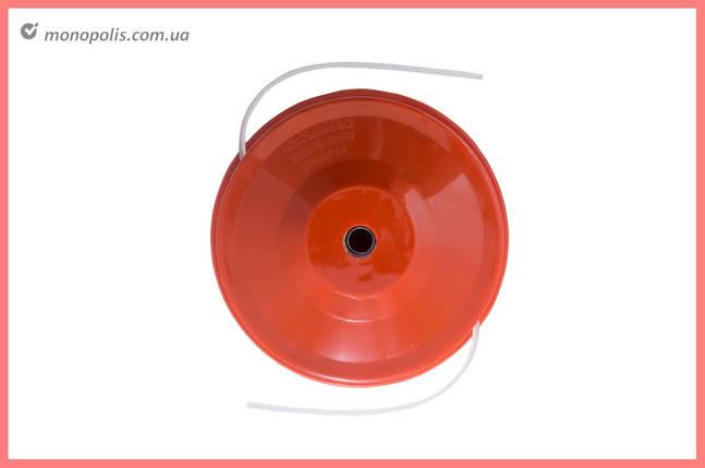 Котушка для тріммера Асеса - напівавтоматична PRO, фото 2