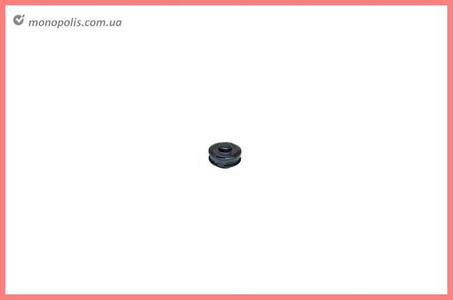 Котушка для тріммера PRC - напівавтоматична OM, різьблення M8, фото 2