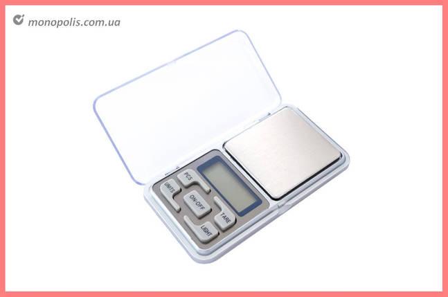 Ваги ювелірні Wimpex - WX-668-500 gm, фото 2