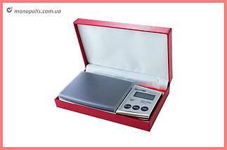 Весы ювелирные Diamond - 500, фото 2