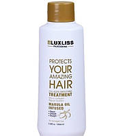 Ботокс для волосся Luxliss Collagen 100 мл