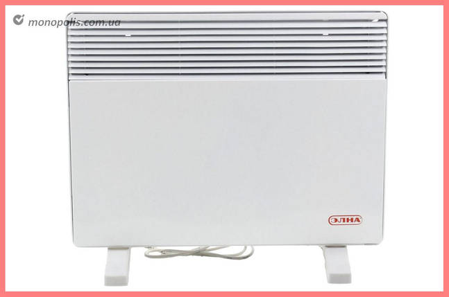 Конвектор Elna - 1500 Вт 115К, фото 2