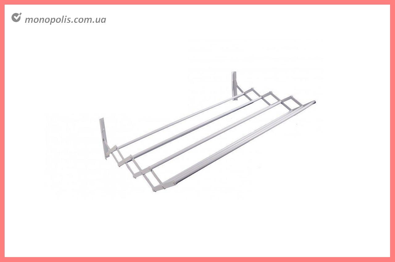 Сушилка для белья Гранит - 1000 мм, 8 перекладин