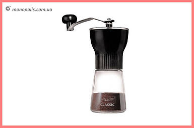 Кофемолка ручная Maestro - 175 мл