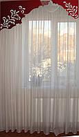 Жесткий ламбрекен 1,5м бордо, фото 1