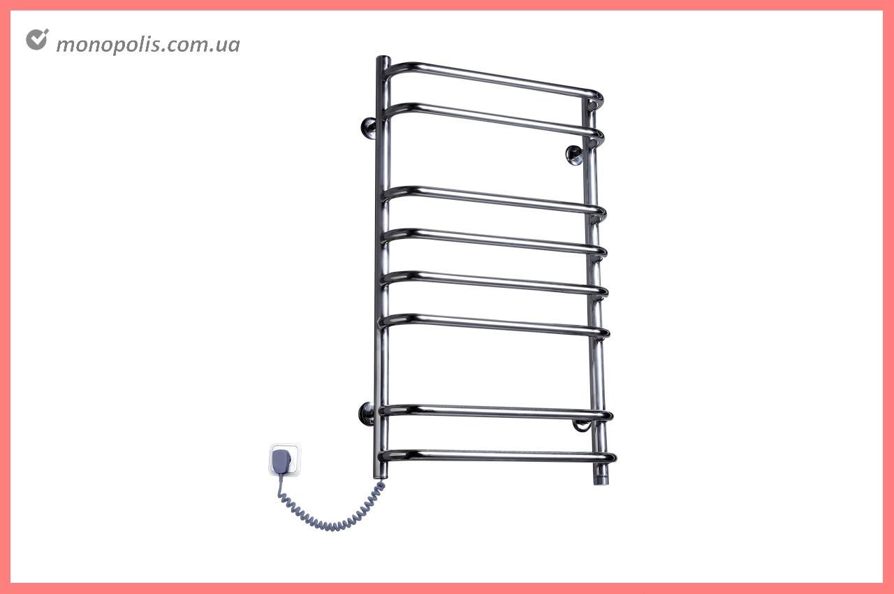 Полотенцесушитель электрический Elna - стандарт 8 с ТР (н-пр)