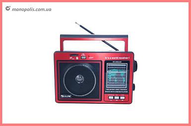 Радиоприемник Golon - RX-006 UAR