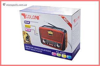 Радиоприемник Golon - RX-456 S, фото 3