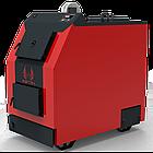 Котел 98 кВт РЕТРА-3М для сжигания твердого топлива, фото 2