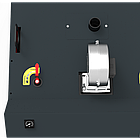 Котел 98 кВт РЕТРА-3М для сжигания твердого топлива, фото 8