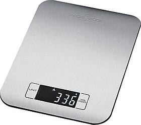 Электронные кухонные весы PROFICOOK PC-KW 1061 с  ЖК-дисплеем до 5 кг