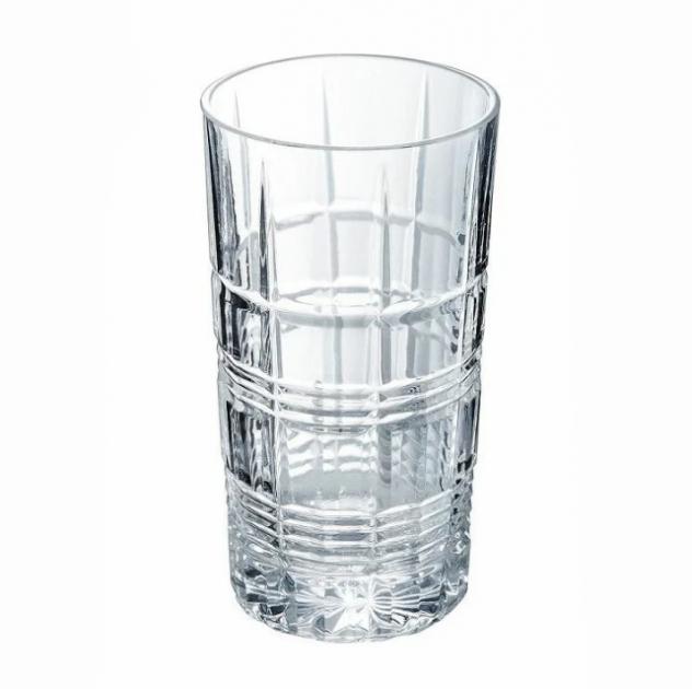 Набор стаканов высоких Arcoroc Brixton 450мл 6 шт.