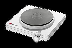 Электрическая плита Concept VE-3015 одноконфорочная, 5-и ступенчатая регулировка мощности, 1500Вт