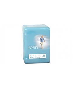 Мужские прокладки AMD Men Super (20 шт)