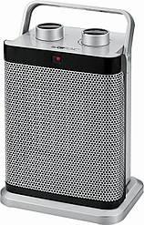 Тепловентилятор Clatronic HL 3631 с термостатом, 1500W