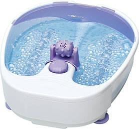 Массажная ванночка для ног Clatronic FM 3389, 90Вт