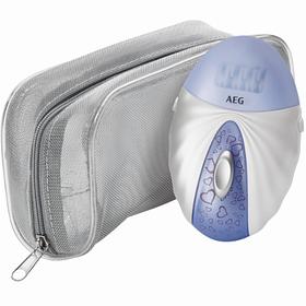 Эпилятор женский AEG EPL 5542 аккумуляторный, 2 скорости, косметичка