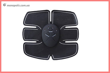 Тренажер-миостимулятор для мышц пресса Elite - EMS Beauty Body