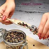 Комплект з двох подрібнювачів PROFICOOK PC-PSM 1160 для солі і перцю, фото 4