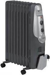 Обогреватель масляный AEG RA 5521, 3 уровня мощности, терморегулятор, 2000Вт